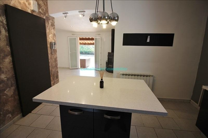 Vente maison / villa Saint cezaire sur siagne 314000€ - Photo 13