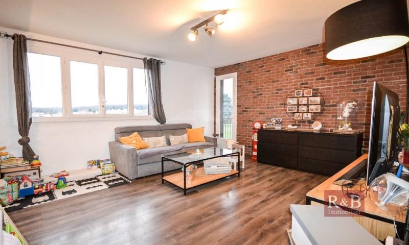 Sale apartment Plaisir 200000€ - Picture 3