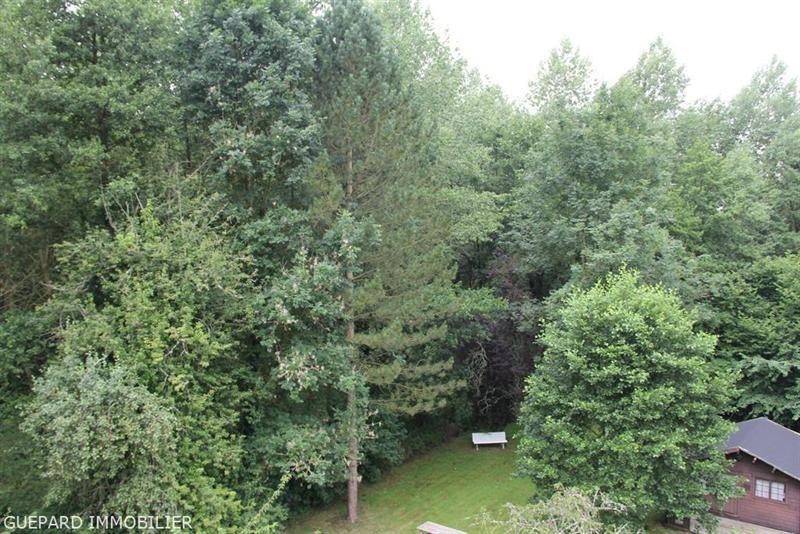 Immobile residenziali di prestigio casa Fiquefleur equainville 495000€ - Fotografia 3