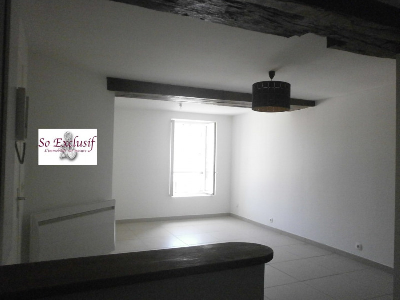 Sale apartment Septeuil 84900€ - Picture 5