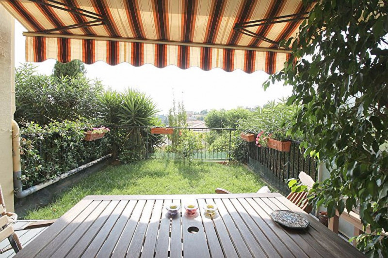 Vente appartement Nice 395 000€ - Photo 3