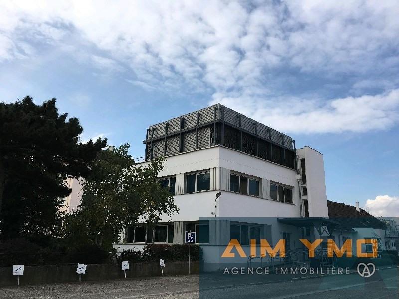 Produit d'investissement immeuble Colmar 1080000€ - Photo 1