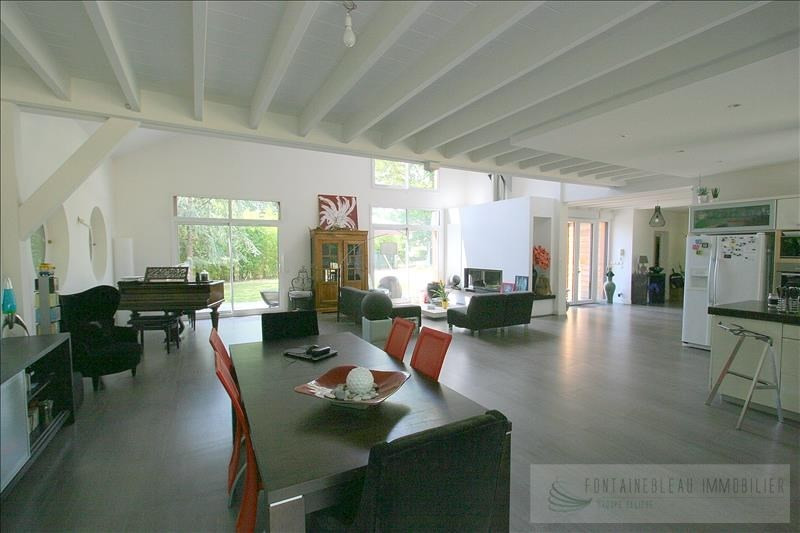 Deluxe sale house / villa Samois sur seine 990000€ - Picture 4
