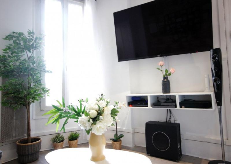 Revenda apartamento Courbevoie 220000€ - Fotografia 4