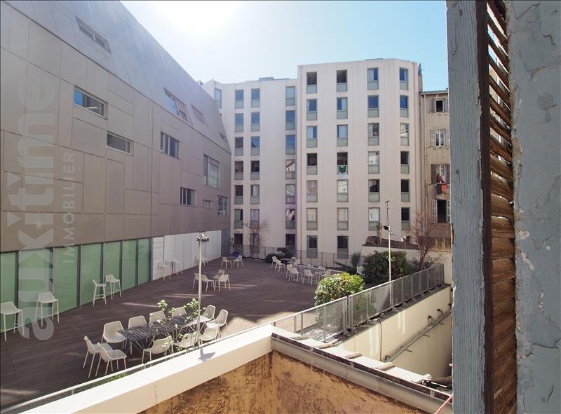 Rental apartment Marseille 2ème 740€ CC - Picture 7