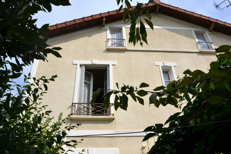Vente maison / villa Colombes 625 000€ - Photo 1