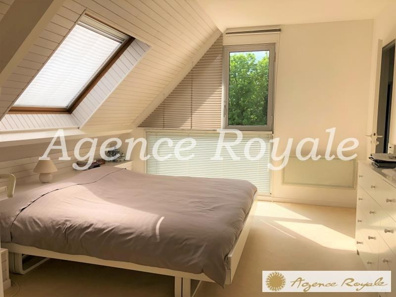 Deluxe sale house / villa Fourqueux 1 350 000€ - Picture 10