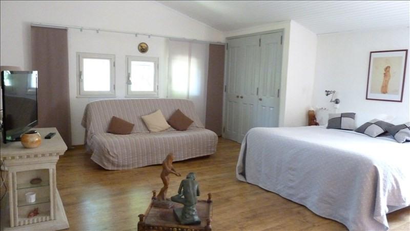Verkoop van prestige  huis Venasque 660000€ - Foto 8