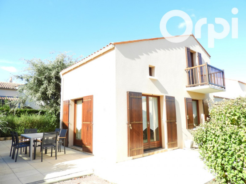 Sale house / villa Saint palais sur mer 246 750€ - Picture 1