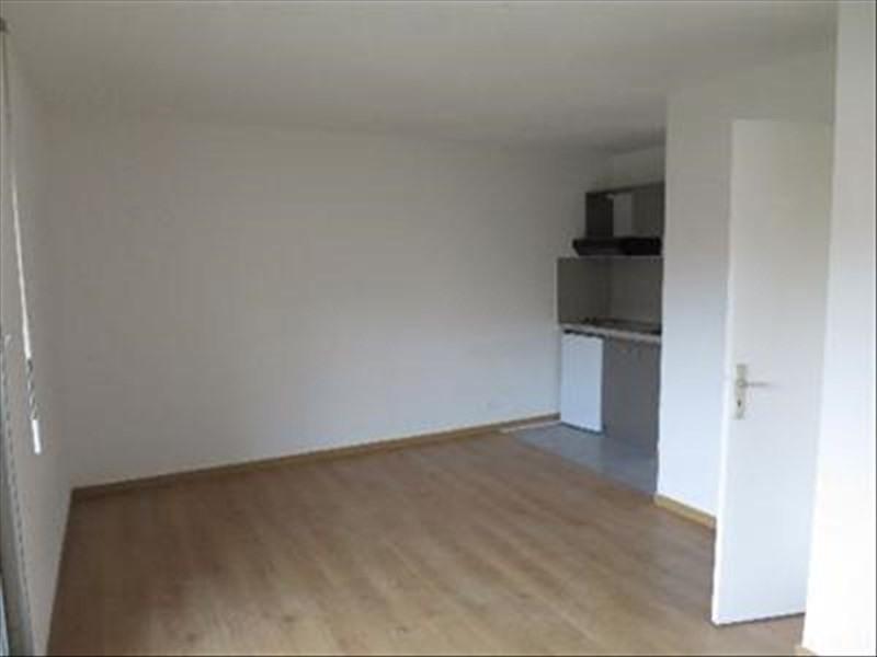 Locação apartamento Montpellier 397€ CC - Fotografia 1