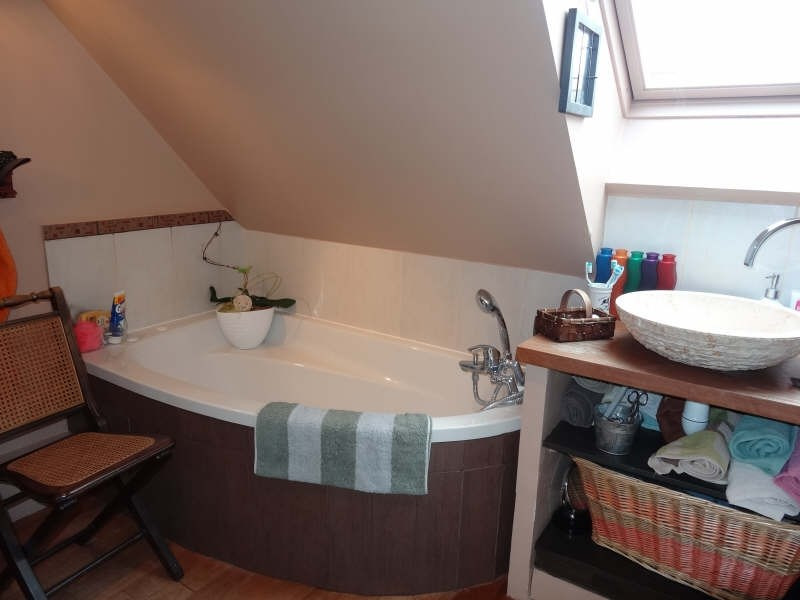 Sale house / villa Soisy sous montmorency 432000€ - Picture 5