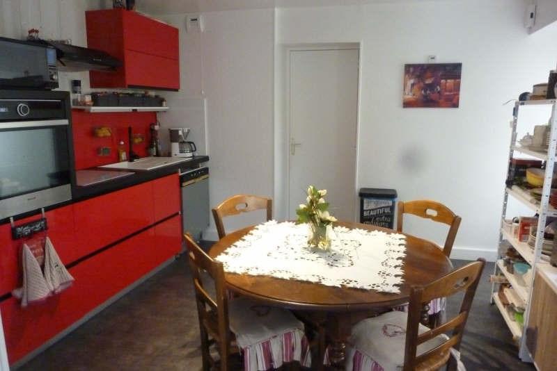 Sale apartment Caen 139000€ - Picture 3