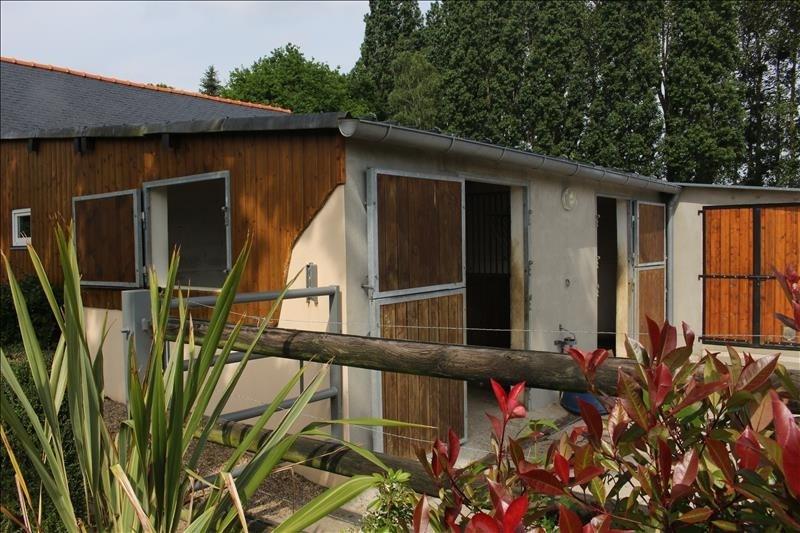 Vendita casa Janze 428450€ - Fotografia 3