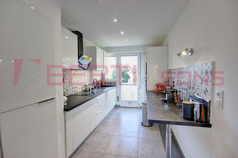 Vente appartement Mandelieu la napoule 460000€ - Photo 4