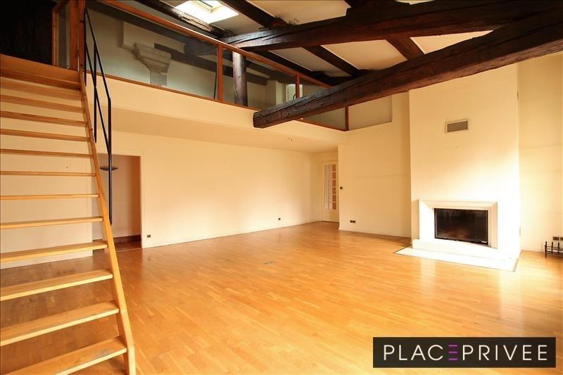 Sale apartment Nancy 440000€ - Picture 3