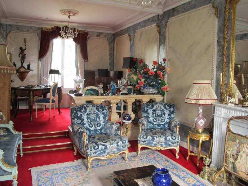 Sale house / villa Le raincy 875000€ - Picture 3