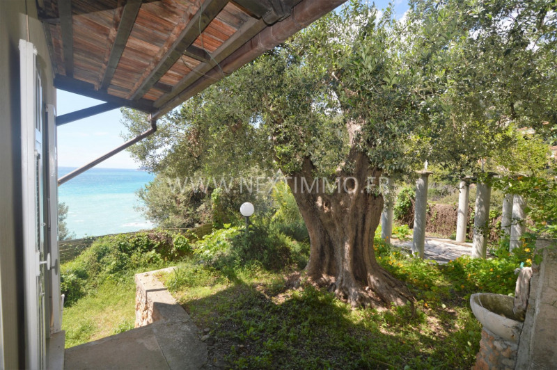 Vente de prestige appartement Roquebrune-cap-martin 640 000€ - Photo 1