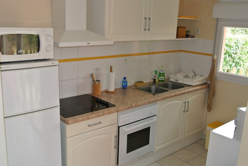 Location vacances appartement Biscarrosse 250€ - Photo 6