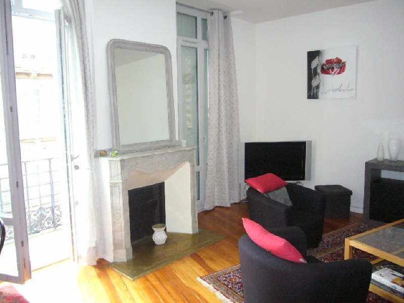 Rental apartment Toulouse 1110€ CC - Picture 1