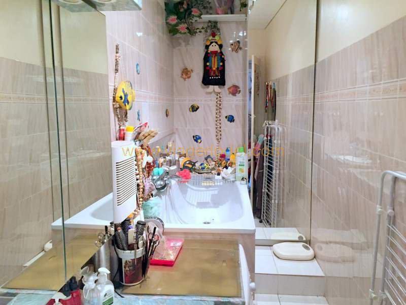Vendita nell' vitalizio di vita appartamento Nice 80000€ - Fotografia 7