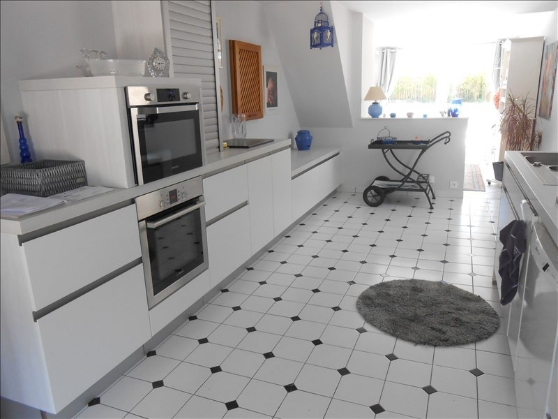Vente maison / villa Aiffres 326 970€ - Photo 9
