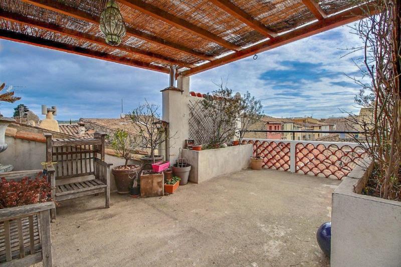 Vente maison / villa Marguerittes 175500€ - Photo 9