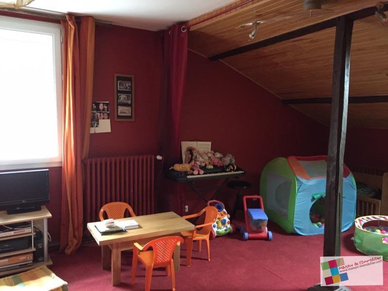 Vente maison / villa Chateaubernard 256800€ - Photo 6