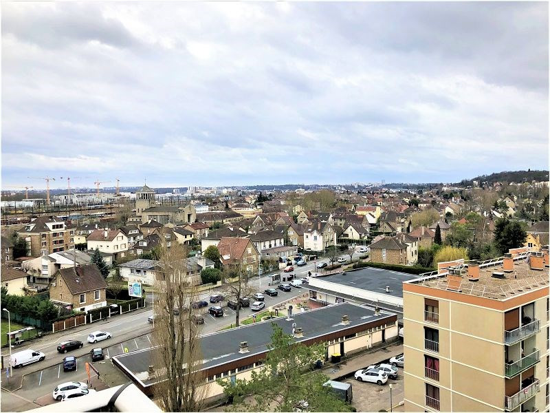 Vente appartement Athis-mons 167000€ - Photo 1