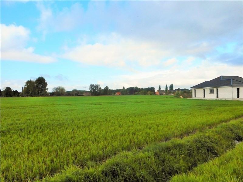 Vente terrain Gonnehem 75000€ - Photo 1