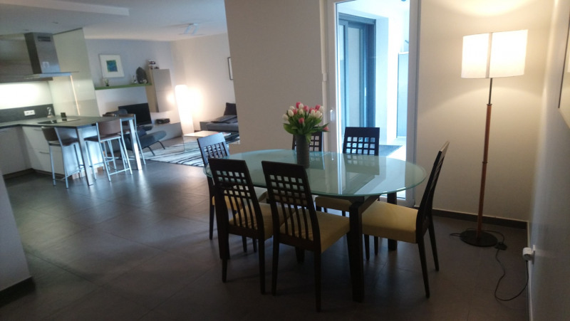 Sale apartment Strasbourg 561 800€ - Picture 1