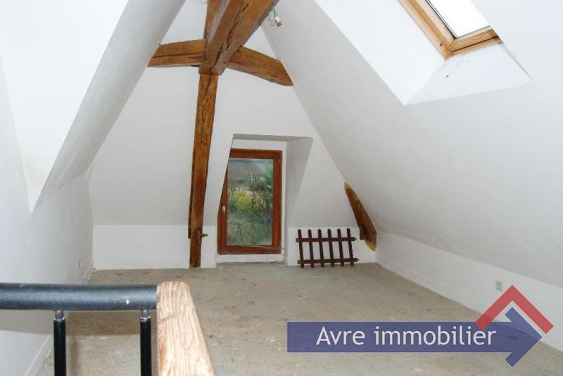 Sale house / villa Verneuil d'avre et d'iton 65500€ - Picture 3
