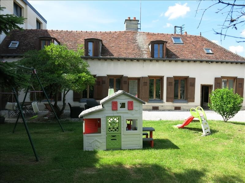 Vente maison / villa Troyes 232 500€ - Photo 1