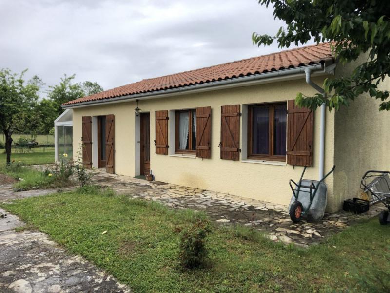 Sale house / villa Aureilhan 167000€ - Picture 1