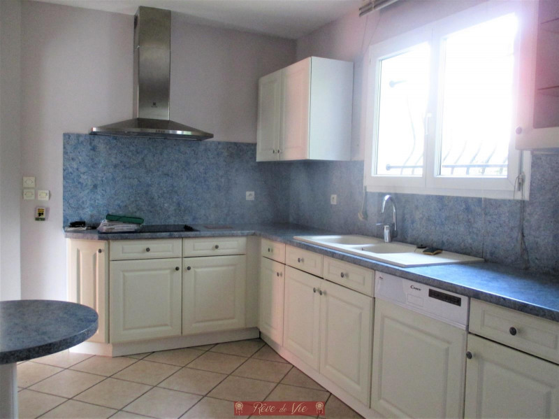 Vente maison / villa Bormes les mimosas 397000€ - Photo 2