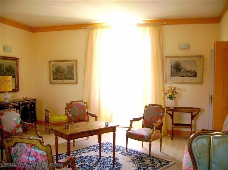 Sale house / villa Laugnac 260000€ - Picture 16