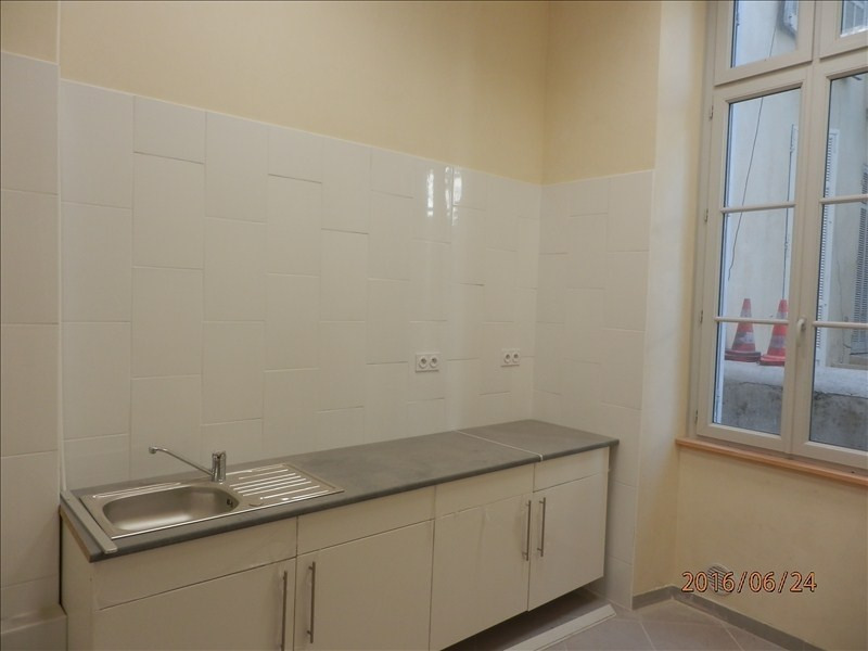 Rental empty room/storage Toulon 750€ HT/HC - Picture 7