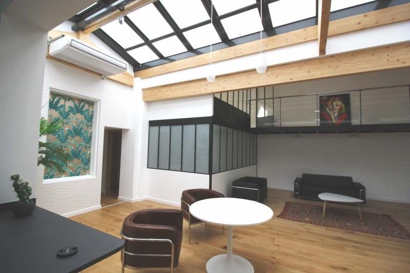 Deluxe sale apartment Biarritz 945000€ - Picture 3