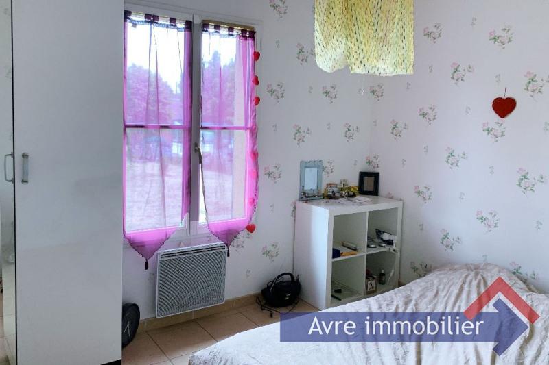 Sale house / villa Rueil la gadeliere 128000€ - Picture 5