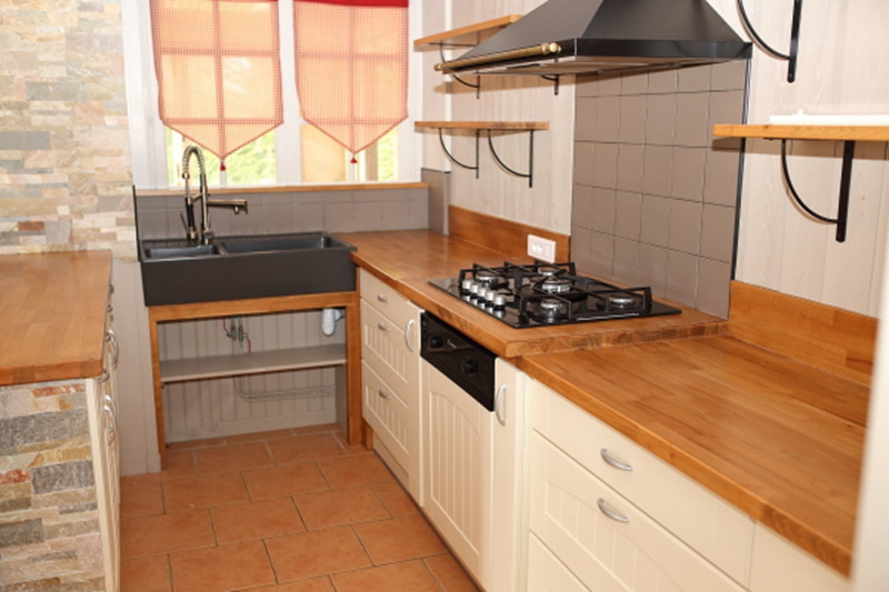 Sale house / villa Argentan 179900€ - Picture 8