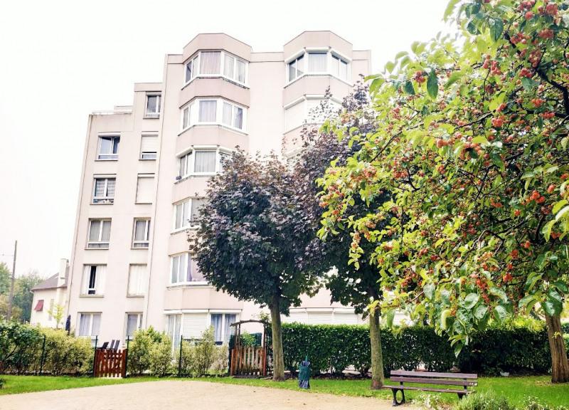 Revenda apartamento Sartrouville 209000€ - Fotografia 1