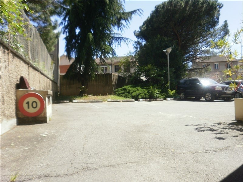 Location parking Toulouse 400€ CC - Photo 1
