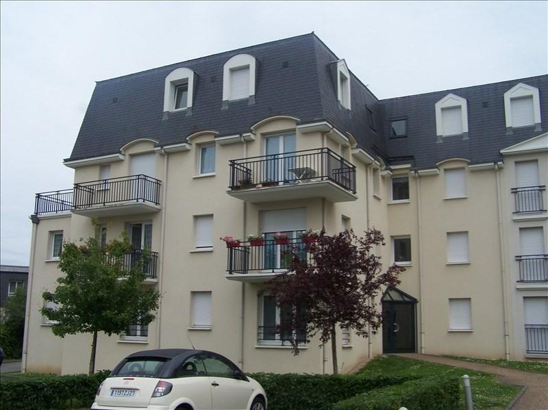 Rental apartment Vernon 506€ CC - Picture 2