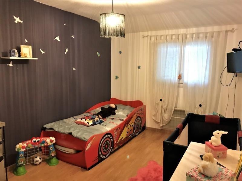 Vente maison / villa L'isle d'abeau 225000€ - Photo 6