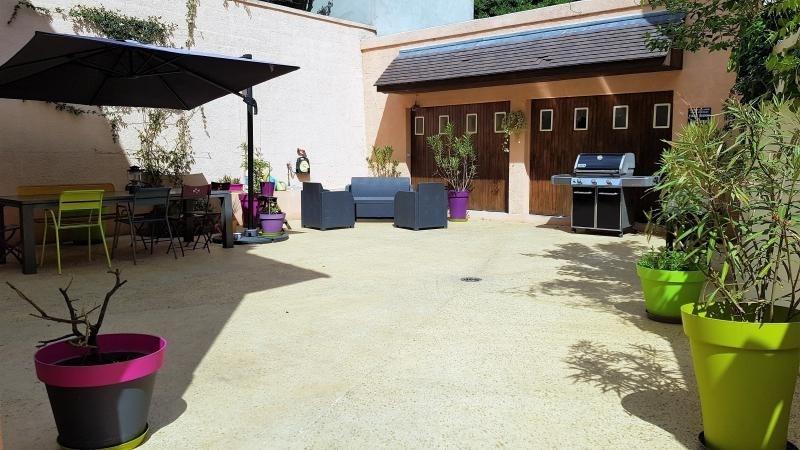 Vente maison / villa Champigny sur marne 600000€ - Photo 3