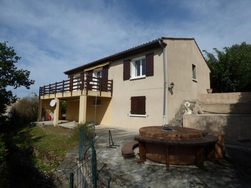 Vente maison / villa Mazamet 263000€ - Photo 9