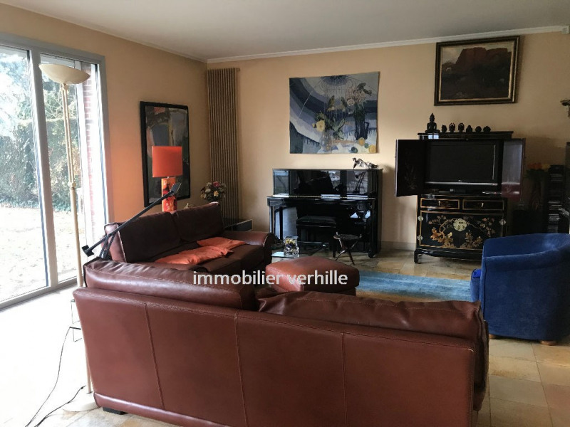 Vente de prestige maison / villa La chapelle d'armentieres 595000€ - Photo 2