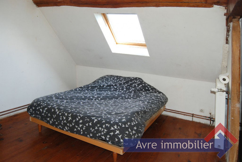 Vente maison / villa Verneuil d'avre et d'iton 107500€ - Photo 5