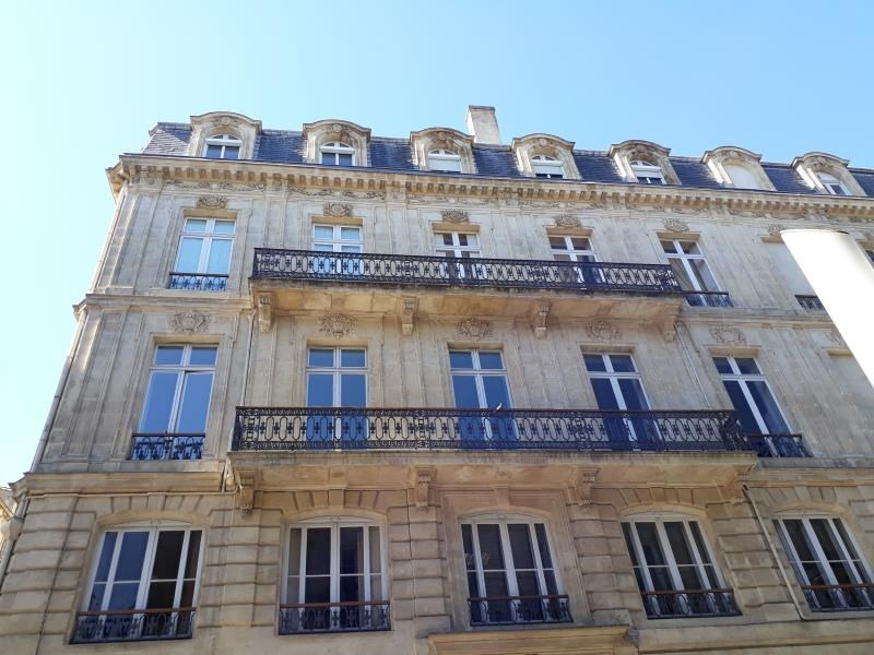 Vente de prestige appartement Bordeaux 285 000€ - Photo 10