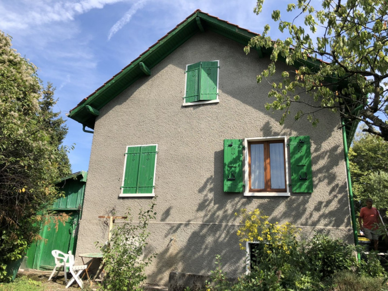 Sale house / villa Annemasse 338000€ - Picture 1