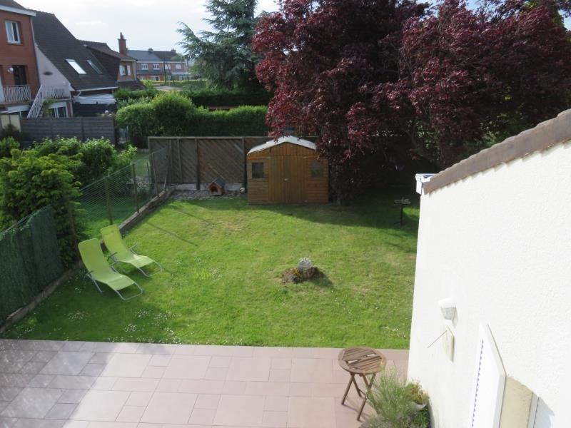Sale house / villa Cappelle la grande 202900€ - Picture 7